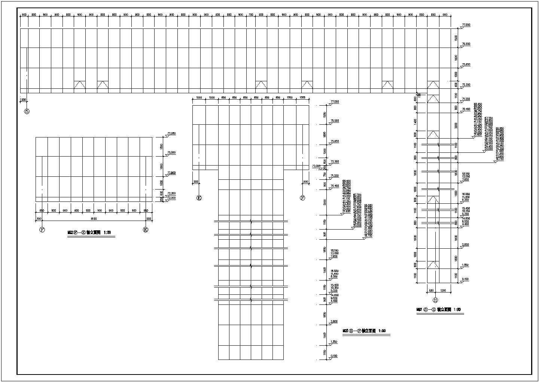 水利设计院综合办公楼空调毕业设计任务书图片3