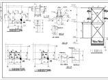 [节点详图]某住宅中的后加电梯节点构造详图图片2