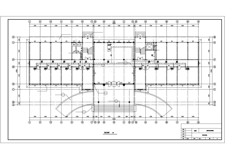 上海一大厦中心空调系统设计毕业设计(设计说明书负荷计算)图片1