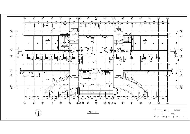上海一大厦中心空调系统设计毕业设计(设计说明书负荷计算)图片2