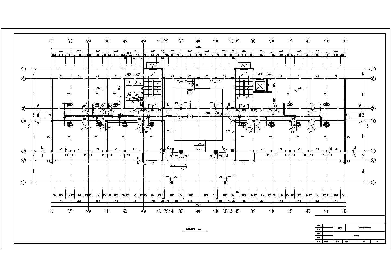 上海一大厦中心空调系统设计毕业设计(设计说明书负荷计算)图片3