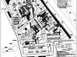 杭州某住宅小区给排水规划设计总图,共8张图片3