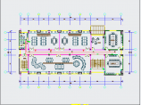 某市科研综合办公楼电气设计图图片1