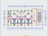 某市科研综合办公楼电气设计图图片3