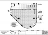 某兔服装专卖店室内设计装修施工图(实测面积165平方米)图片2