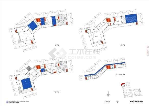 [方案][安徽]超高层住宅及商业建筑设计方案文本-图二