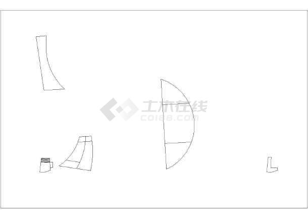 [方案][广州]某公共设施复建房建筑设计方案及模型和实景照片(另包括详细参考资料)-图二