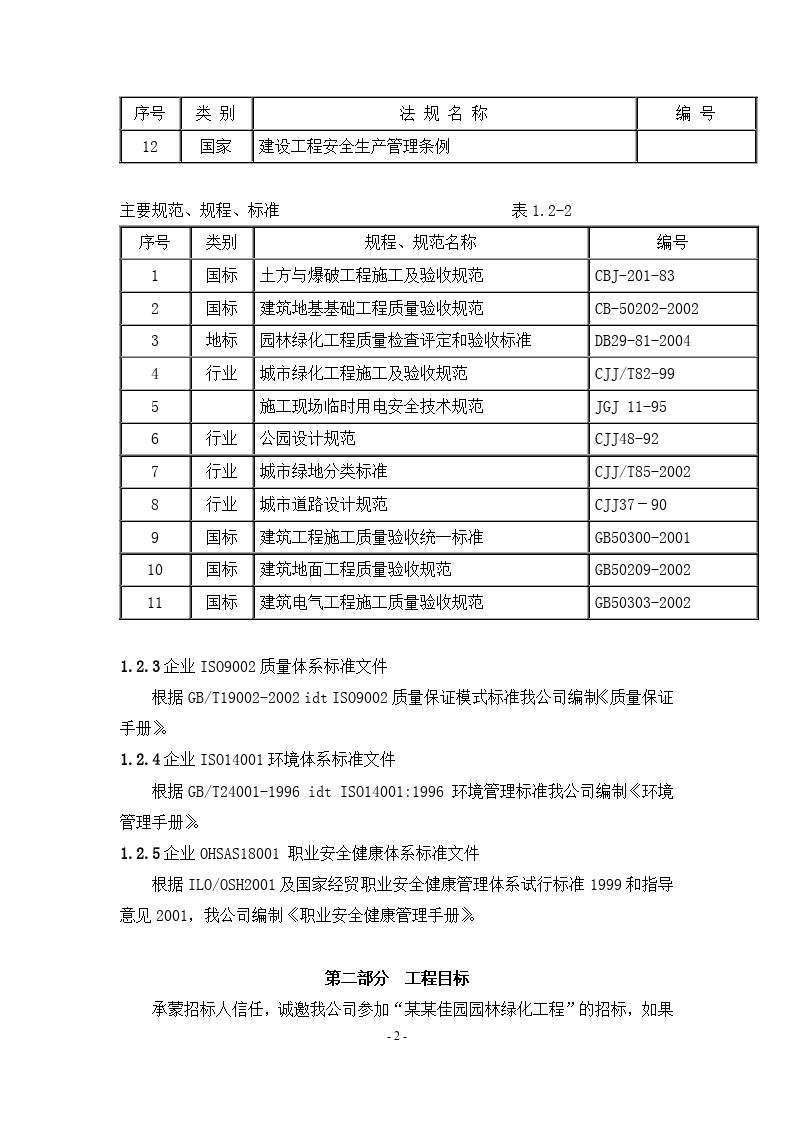 [江苏]某小区景观工程施工组织设计-图二