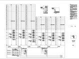 小区弱电监控系统图、地下室施工图图片2