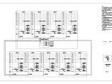 小区弱电监控系统图、地下室施工图图片3