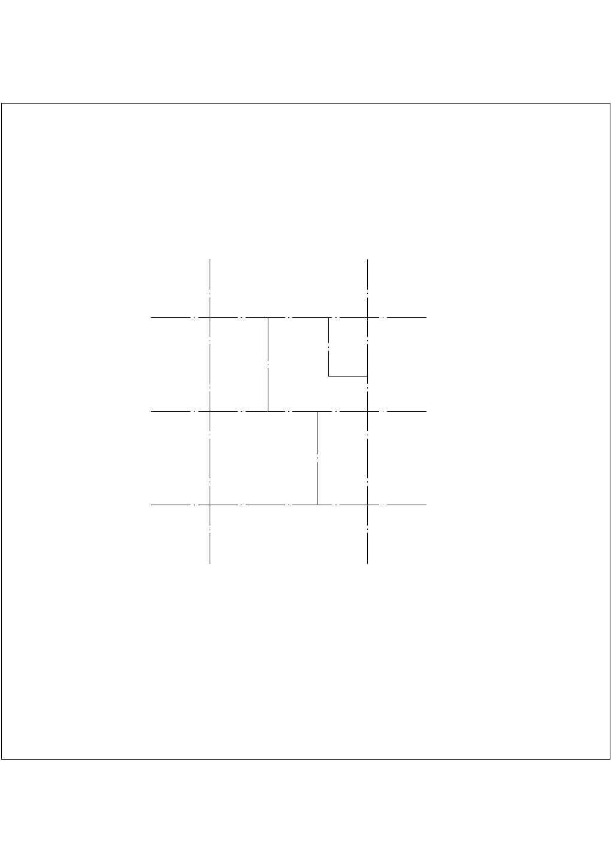建筑专业图制图标准规范。图片2