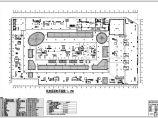 某市万达广场弱电智能化CAD图纸图片2
