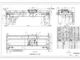 各种行车控制电气原理图图片2