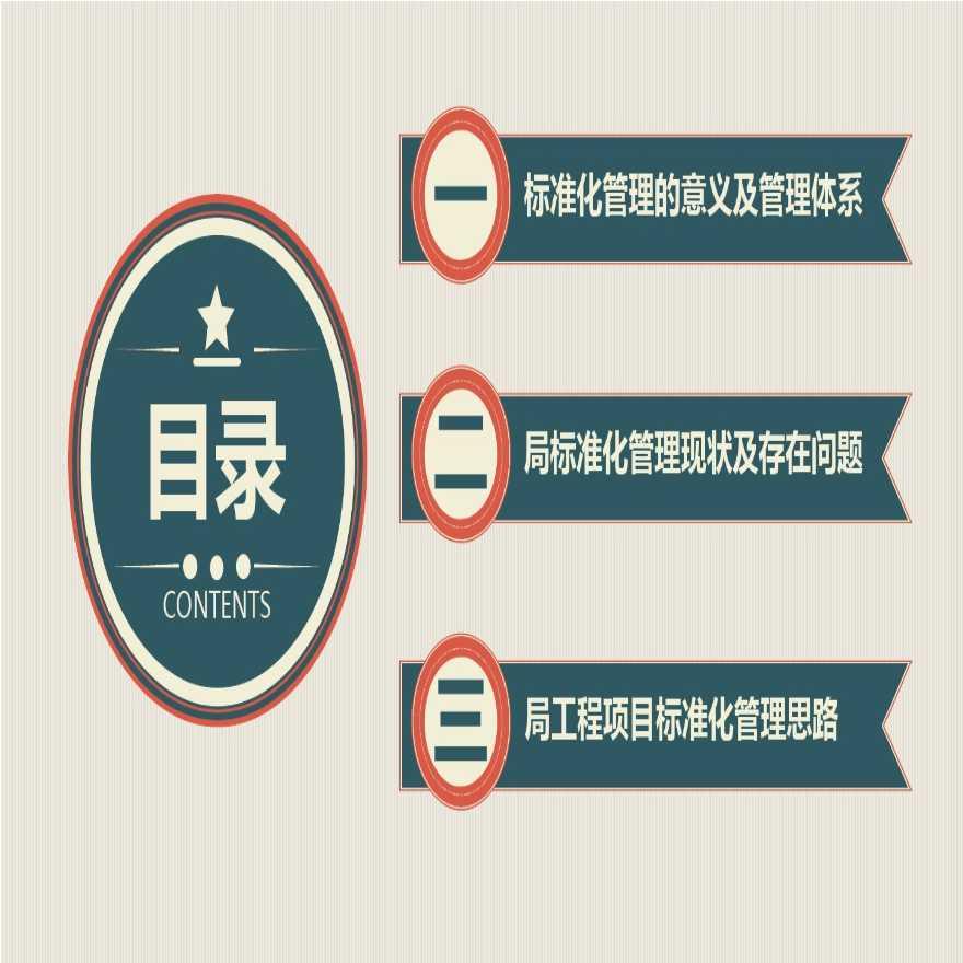 铁路工程项目标准化建设及标准化管理(图文并茂)-图二