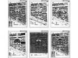 总用地面积135306.8平方米小区规划【总平面图 道路分析图 景观绿地分析图 用地功能分析图 日照分析图 规划总平面图】图片1