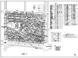 居住区规划总用地225167.85平米居住户2644户住宅小区总平面图 图片1
