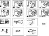 机房电气设计图纸CAD图图片1