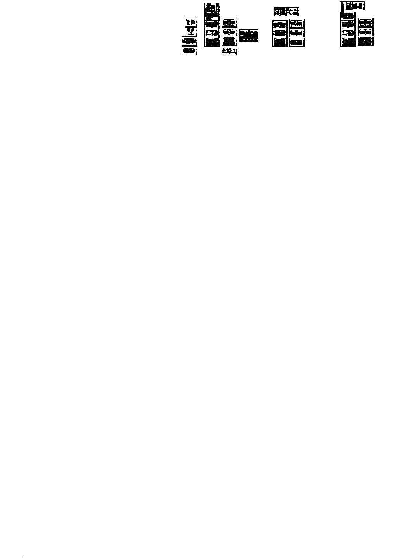 达茂旗蒙二甲综合医院强弱电施工图(含计算书)图片3