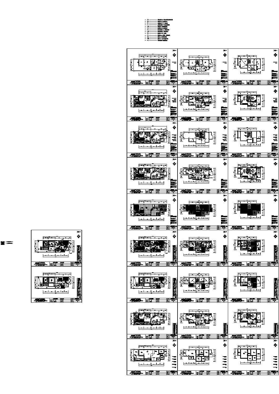 中式俭约别墅装修设计图图片1