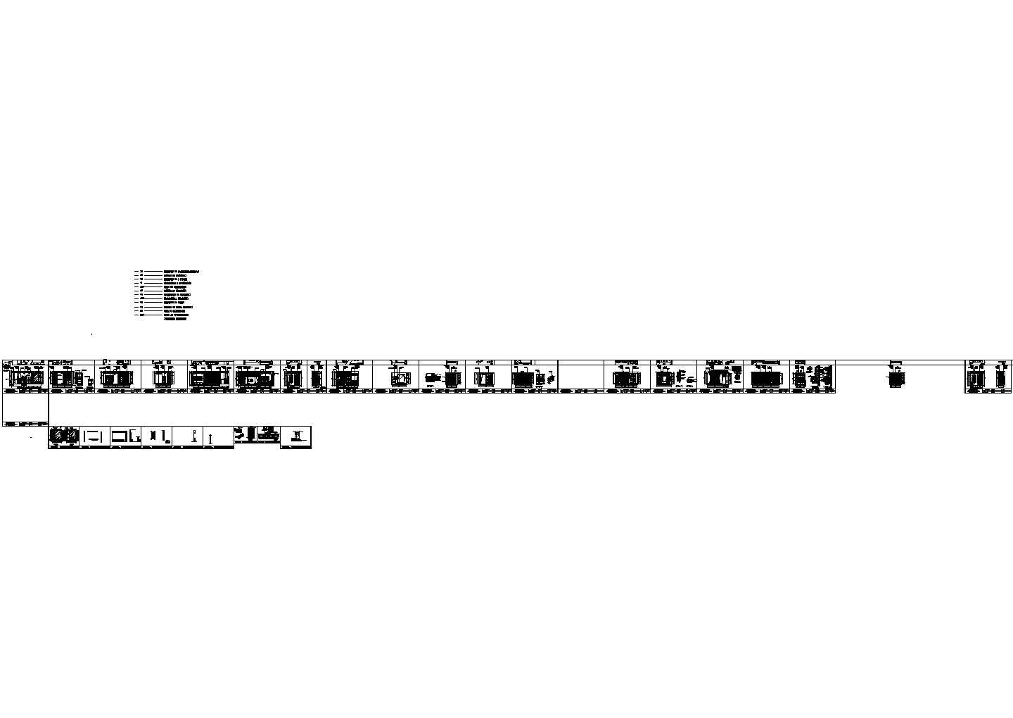 中式俭约别墅装修设计图图片2