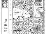 用地红线面积112182平米总户数790户小区规划总平面图图片1