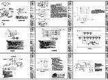 一整套变风量系统控制cad方案设计施工大样图(含设计说明)图片1