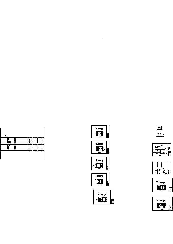 超现代风格三室二厅装修设计图图片2