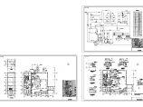 某地区20吨热水锅炉房设计给排水设计图图片1
