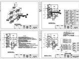 【黑龙江】某地区某小区供热换热站电气施工图图片1