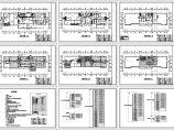 三层办公楼装修电气设计图图片1