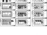 某3613平方米四层小医院电气施工图图片1