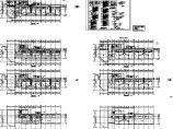 某2250平方米三层砖混结构幼儿园电气施工图纸(标注明细)图片1