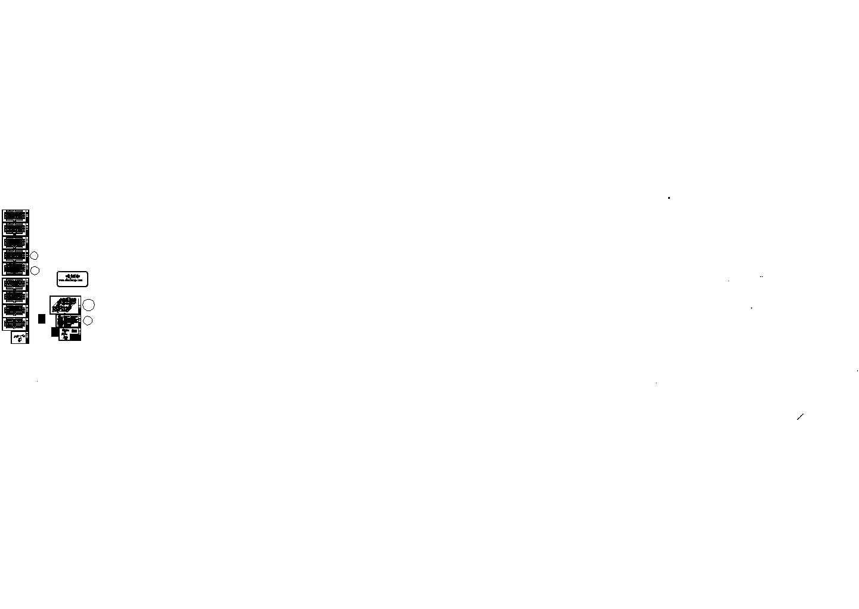 辽宁省某村民委员会仿古建筑全套采暖通风设计cad施工图(含空调设计,含设计说明)图片2