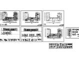 3层凹形化工公司环氧丙烷办公综合楼建施图图片1