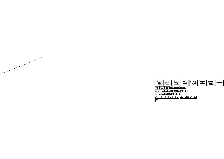 [福建]现代风格36班小学建筑设计方案文本图纸图片1