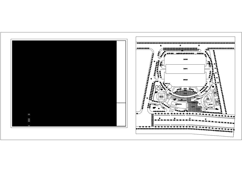 羊城晚报办公区规划图图片1