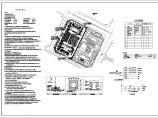 某公建项目景观电气设计图纸图片1