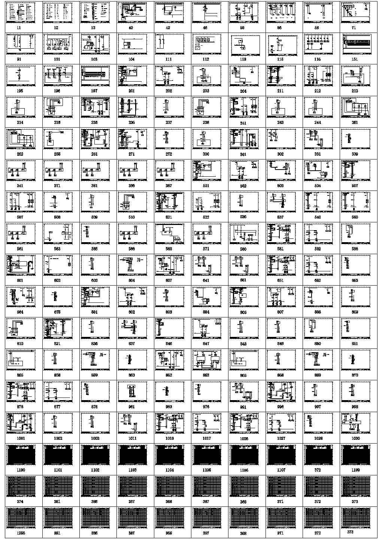 欧标设备控制CAD图纸设计图片1