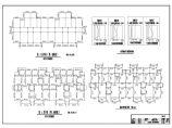 某开发区丙区住宅2号楼钢结构设计图图片1