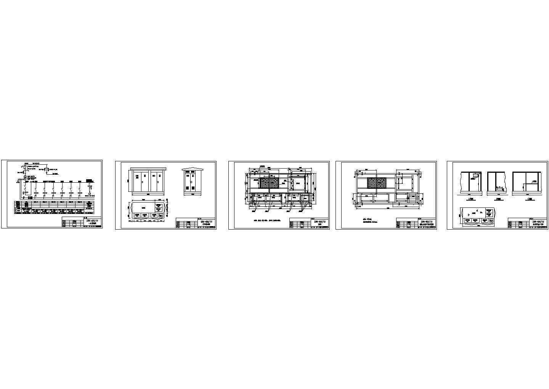 ZBW-630/10设备控制设计图图片1