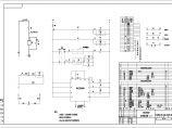 一控一软启动器电气原理图纸图片1