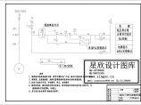 PLC控制胶带机电气原理图图片1