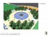 [杭州]校园景观设计方案(50张)图片1