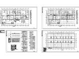 某厂房电气施工图纸(共4张图纸)图片1