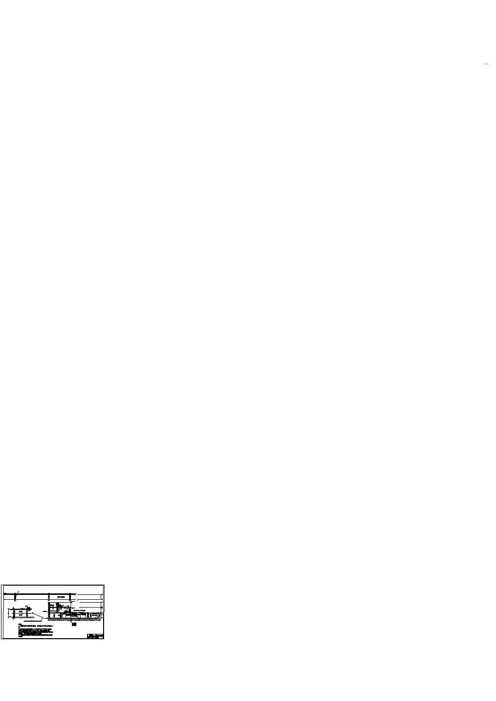 某废钢料场动力配电线路平面图图片1
