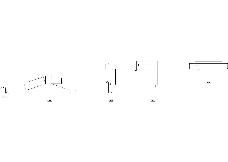 彩钢板封边构造图节点图 图片1