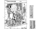 某地区大学景观规划CAD设计图纸图片1