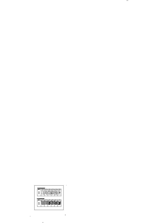 YB-10组合变电站高低压主回路方案图图片1