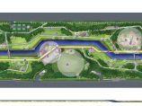 [芜湖]中央公园山地园景观设计方案(绿化面积53064平方米)图片1