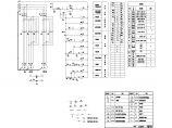 整理机电气原理图纸设计图片1